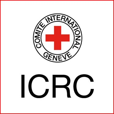 Logo of ICRC
