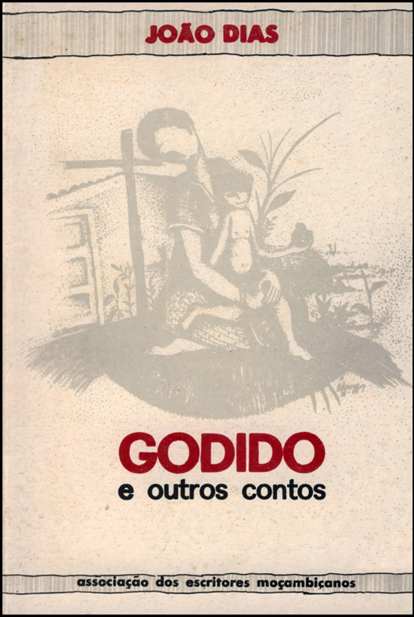 Cover of Godido, 1989 edition