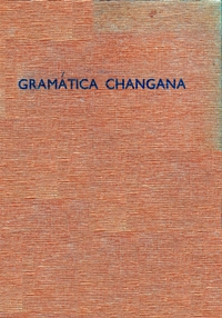 Shangaan grammar in Portuguese, published 1965